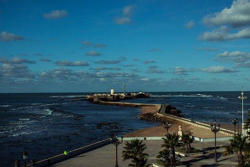 Sea, Body Of Water, Costa, Travel, Beach