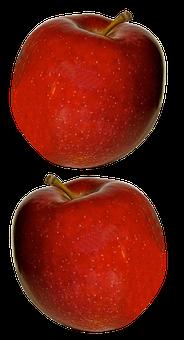 Apple, Fruit, Food, Healthy, Juicy, Fresh, Bless You