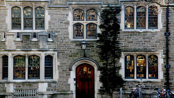 Academic, Tradition, Ivy League, Ivory Tower, Education