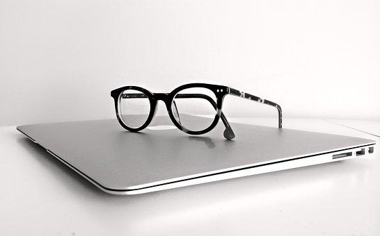 Macbook, Laptop, Computer, Technology, Business, Work