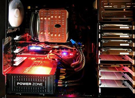Computer, Technology, Pc, Electronics, Storage Medium