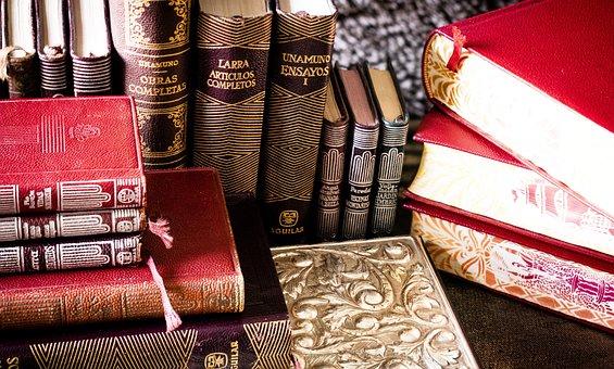 Books, Education, Old Books, University, Reading, Read