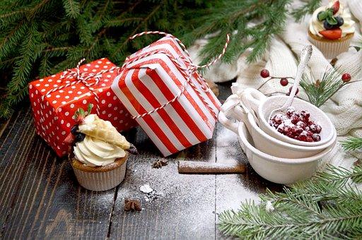 Christmas, Decoration, Celebration, Sweet, Winter