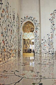 Decoration, Architecture, Sky, Minaret, Travel