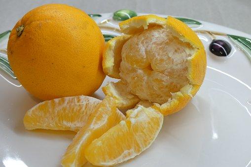 Fruit, Food, Dessert, Refreshment, Healthy, Delicious