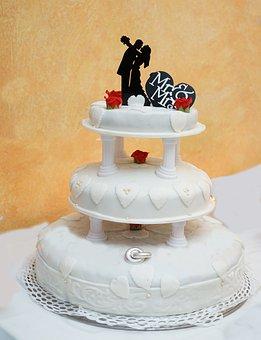 Cake, Wedding, Ornament, Celebration, Dessert