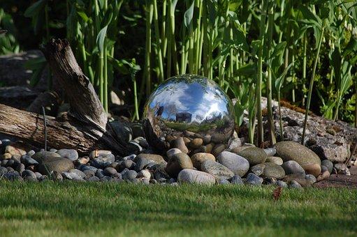 Grass, Nature, Outdoors, Garden, Environment, Summer