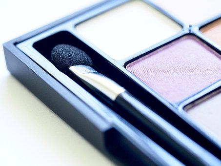 Makeup, Make Up, Beauty, Fashion, Make-up, Female