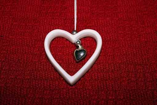 Heart, Love, Feelings, Valentine's Day
