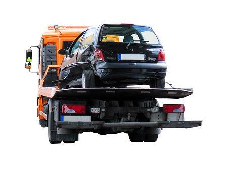 Traffic, Transport, Auto, Accident, Drive, Truck
