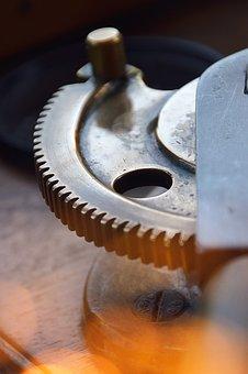 Machine, Industry, Nobody, Steel, Equipment, Energy