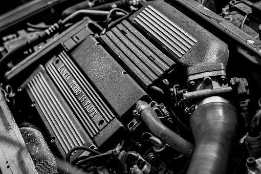 Industry, Technology, Lancia Delta, Lancia, Industrial