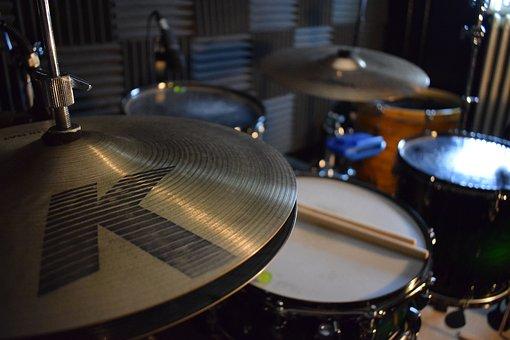 Drum, Instrument, Music, Percussion Instrument, Sound