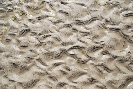 Pattern, Abstract, Desktop Background, Structure, Sand