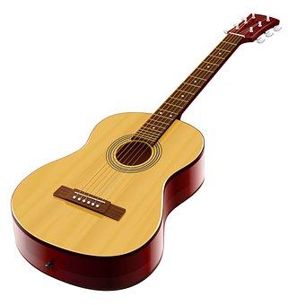 Instrument, Guitar, Sound, Music, Acoustic