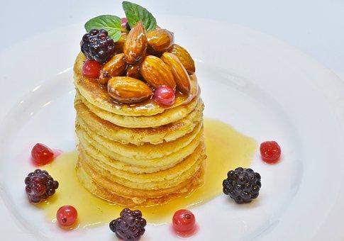 Pancake, Schaumomelette, Omelette, Egg, Sugar