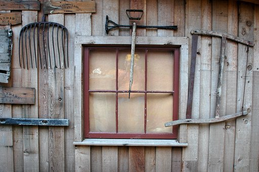 Wood, Old, Architecture, Window, Rustic, Wall, Wooden