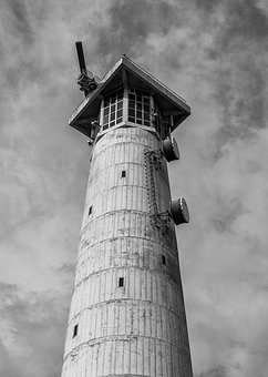 Tower, Lighthouse, Architecture, Sky, Building, Travel