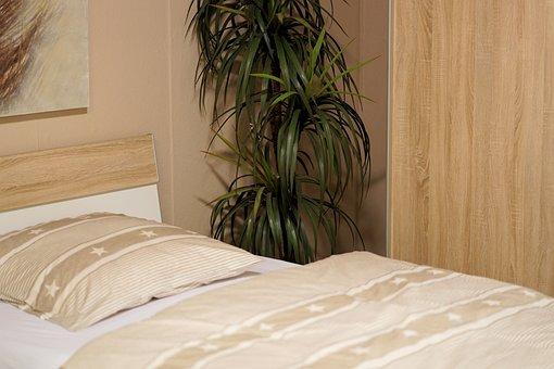 Bed, Hotel, Room, Bedroom, Bed Linen, Furniture, Sleep