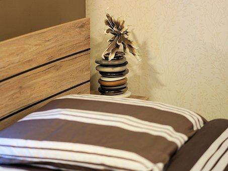 Room, Bed, Bedroom, Bed Linen, Furniture, Hotel, Sleep