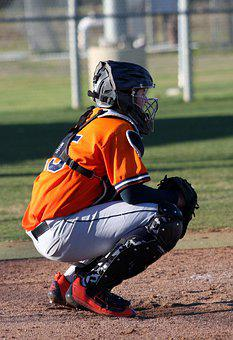 Competition, Athlete, Action, Ball, People, Baseball