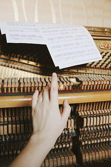 People, Piano, Music, Tool, Musician, Sound, Play
