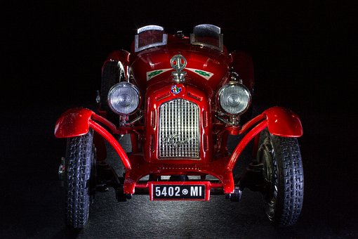 Car, Vehicle, Transport, Wheel, Motor, Speed, Classic