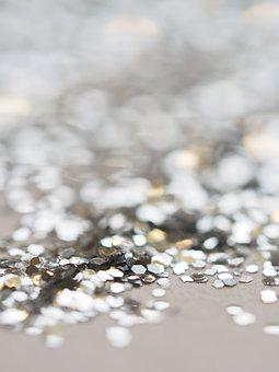 Stone, Abstract, Shining, Nature, Glitter, Celebration