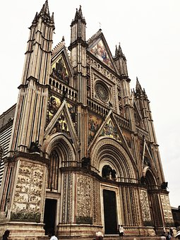 Church, Architecture, Cathedral, Religion, Goth Like