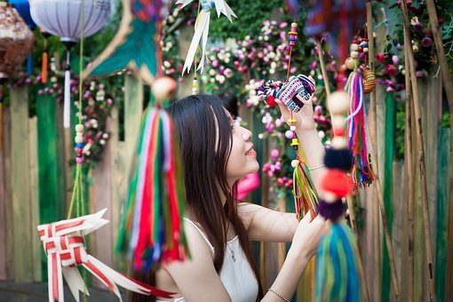 People, Festival, Celebration, Happy Chinese New Year