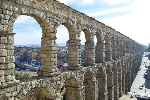 Architecture, Old, Stone, Trip, Sky, Tourism, History