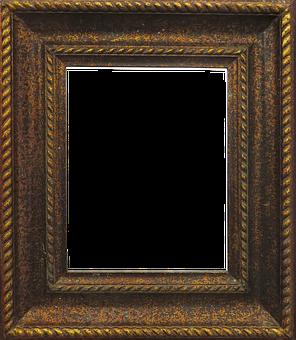 Frame, Picture Frame, Antique, Historically, Nostalgia