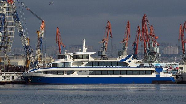 Body Of Water, Transportation, Ship, Travel, Marine
