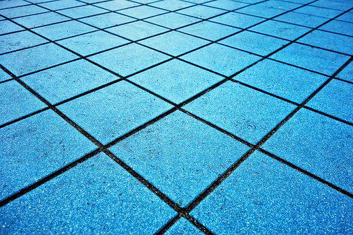 Tile, Ceramic, Square, Swimming Pool