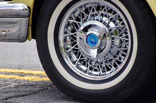 Car, Wheel, Tire, Vehicle, Transportation System