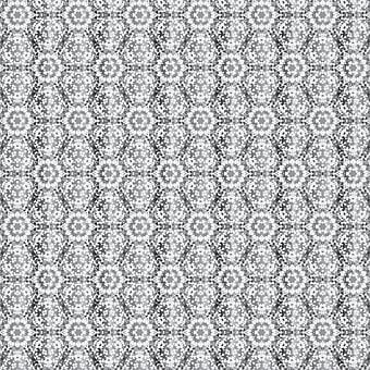 Pattern, Decoration, Abstract, Wallpaper, Ornate
