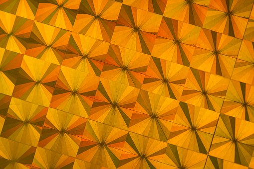 Pattern, Abstract, Decoration, Wallpaper, Desktop