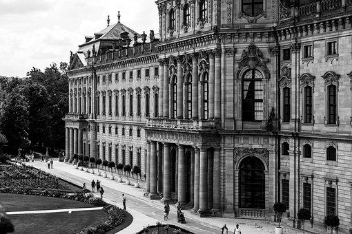 Architecture, Travel, Building, Old, Management