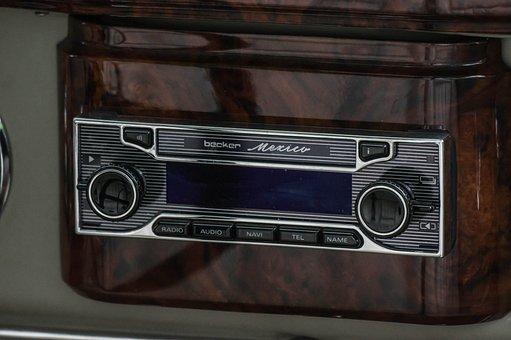 Sound, Button, Audio, Obsolete, Retro, Classic, Old