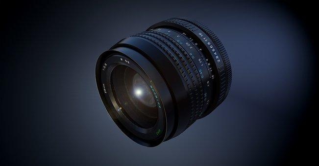 Lens, Camera, Focal Length, Exposure, Lenses