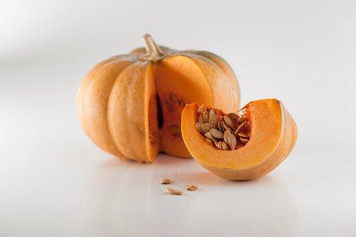 Pumpkin, Fruit, Halloween