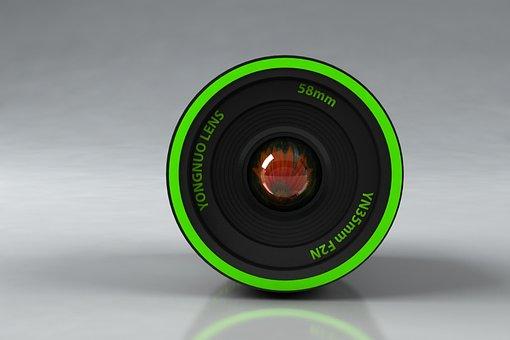 Technology, Lens, Team, Bright, Creativity