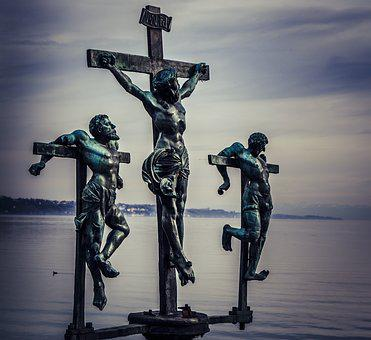 Jesus, Sweden Cross, Pain, Suffering, Judaism