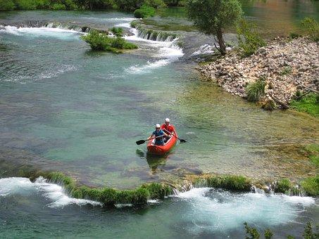 Paddle, Canoeing, Kayak, Canadians, Canadian Canoe