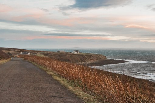Orkney, Scotland, Highlands And Islands