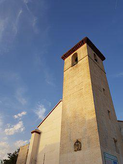 Architecture, Travel, Sky, No Person, Tower
