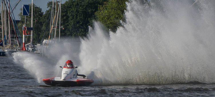 Sport, Fast, Waters, Competition, Ship, Race, Boot