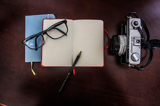 Lens, Equipment, Photo