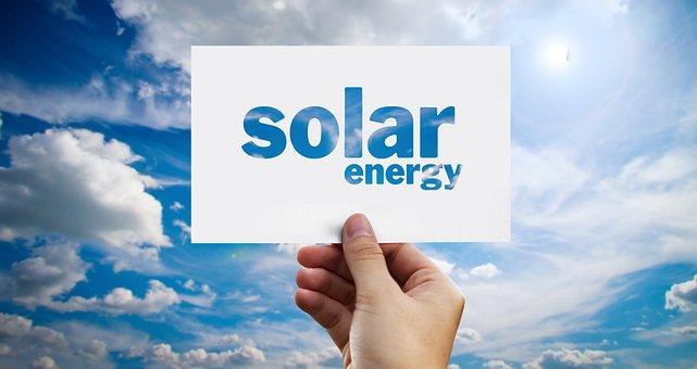 Energy, Solar, Solar Energy, Nuclear Phaseout, Yellow