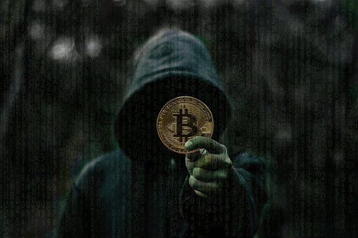 Dark, Blockchain, Crypto, Digital, Technology